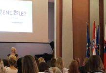 Virtualni ženski poduzetnički centar