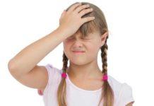 Dječija glavobolja
