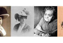 ADVENTurous Women of Zagreb