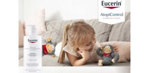 Eucerin Atopijski dermatitis