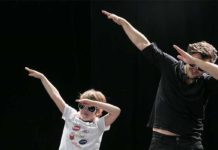 Dječji festival plesa Kliker