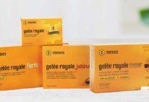 Medex Gelée Royale