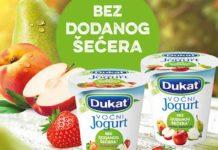 DUKAT jogurti